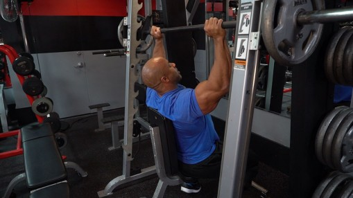 Victor Martinez Shoulder Workout thumbnail