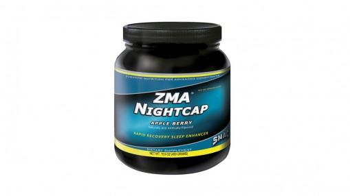 ZMA Nightcap thumbnail