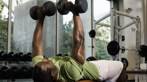 The five most pressing fitness issues in college thumbnail