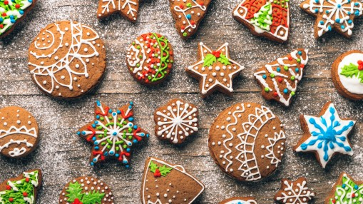 How to Avoid 4 of the Most Common Holiday Diet Destroyers thumbnail
