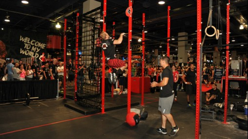 Event Recap from the Mr. Olympia Expo thumbnail