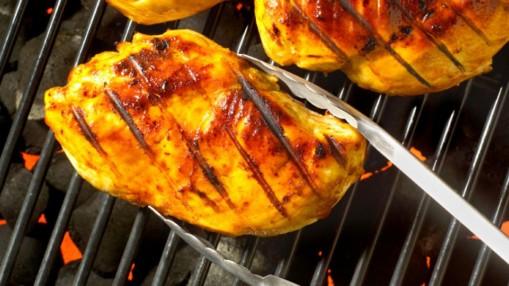 bbq chicken thumbnail