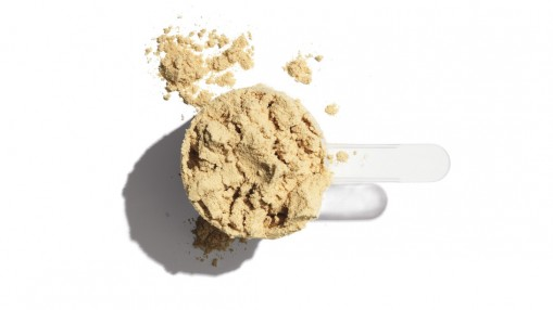 Scoop of Protein Powder thumbnail