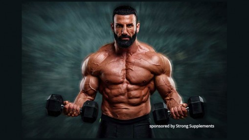 Top 10 Testosterone Boosters for 2020 thumbnail
