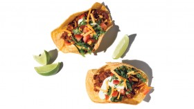 Recipe: How To Make Crunchy Taco Supreme thumbnail