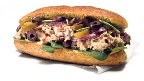 Recipe: How To Make Tuna Sub thumbnail