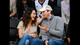 Mila Kunis and Ashton Kutcher thumbnail