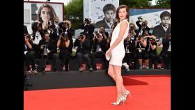 Milla Jovovich  thumbnail