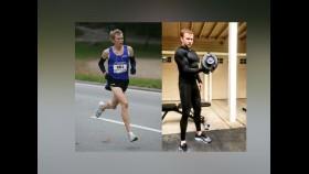 Ryan Hall transformation thumbnail