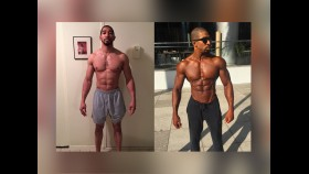 Transformation Tuesday: The unemployment bounceback workout plan thumbnail