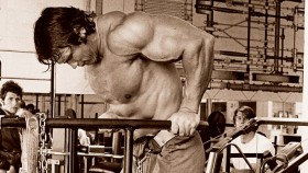 Get Arnold Schwarzenegger's Chest thumbnail