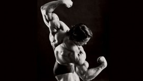 Arnold Schwarzenegger Shares His Best Shoulder-Training Tips thumbnail