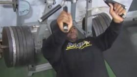 BJ Raji Off-Season Training Video Thumbnail