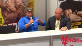 Bigger, Stronger, Faster filmmakers Chris Bell & Rick Collins Video Thumbnail