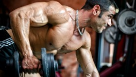 M&F Raw! #75 - Supported Bent-Over Row Video Thumbnail