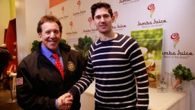 Muscle & Fitness Interviews Fitness Icon Jake Steinfeld Video Thumbnail