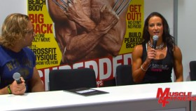 M&F Olympia Seminars: Erin Stern Video Thumbnail