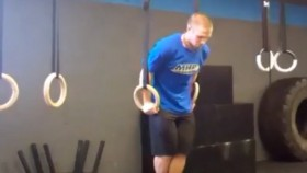 XTreme Training Tip - Mastering Muscle-Ups Video Thumbnail