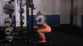 Sarah Grace TrainingZone's Killer Butt and Legs Workout Video Thumbnail