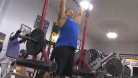 Tampa Bay Buccaneers Gary Gibson Offseason Explosive Training! Video Thumbnail