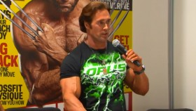 M&F Olympia Seminars: Mike O'Hearn Video Thumbnail