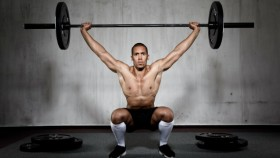 9 Ways To Improve Your Overhead Squat thumbnail