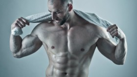 Get Crushed: Pain & Gain Workout thumbnail