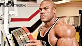 Phil Heath: The Future of Bodybuilding thumbnail