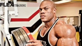 Phil Heath: The Future of Bodybuilding thumbnail