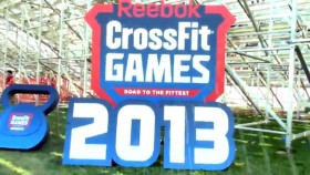 The Road to the CrossFit Games Video Thumbnail