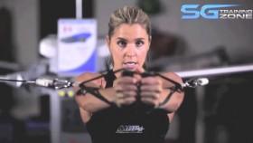Sarah Grace Training Zone Video Thumbnail