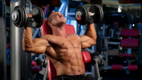 Get Crushed: Deadlift to Shoulder Press AMRAP thumbnail