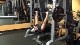 The Upper Body Strength Workout Video Thumbnail