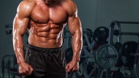 Grow Muscles With Natural Testosterone and GH Boosters thumbnail