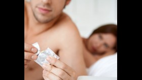 Ask Men's Fitness: I know how important safe sex is, but I can't finish if I'm wearing a condom. What are my options? thumbnail