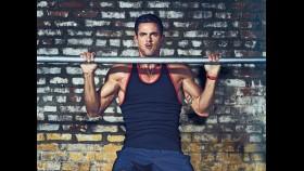 The 5-day garage gym workout program thumbnail