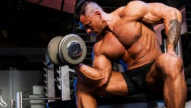 Bad-Ass Workout of the Week: Classic 3-Day Split thumbnail