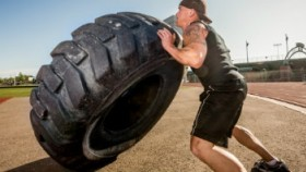 Bad-Ass Workout of the Week: Survival of the Strongest  thumbnail