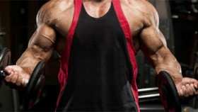 Bad-Ass Workout of the Week: Super Volume Split and Circuit  thumbnail