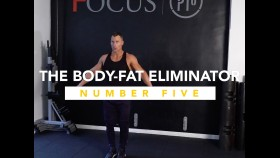 The Body-Fat Eliminator Workout #5: The No-Weight Circuit To Drop Pounds thumbnail