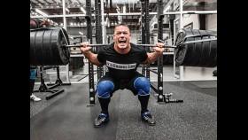 John Cena Bench Press thumbnail