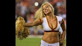 NFL Cheerleaders thumbnail
