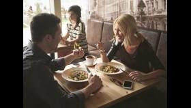 Dining at restaurant thumbnail