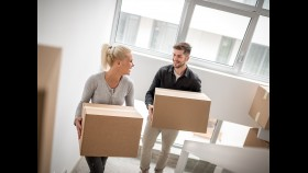 Couple Moving Boxes thumbnail