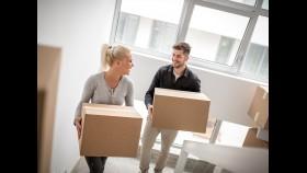Couple Moving Boxes thumbnail