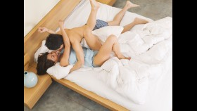 Couple in bed thumbnail