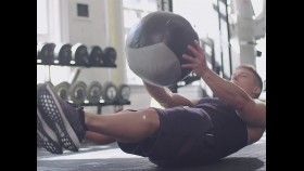 CrossFit-Inspired Challenges: The Core-Crushing Challenge thumbnail