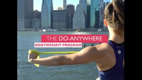 Do-Anywhere Bodyweight Program: Day I Arms thumbnail