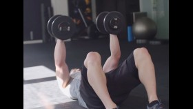 CrossFit-Inspired Challenges: The dumbbell HIIT complex thumbnail