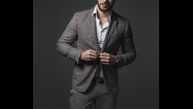 We Asked 20 Women: What's the sexiest thing a guy can wear? thumbnail